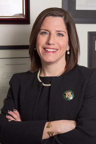 Attorney Tere Ramos